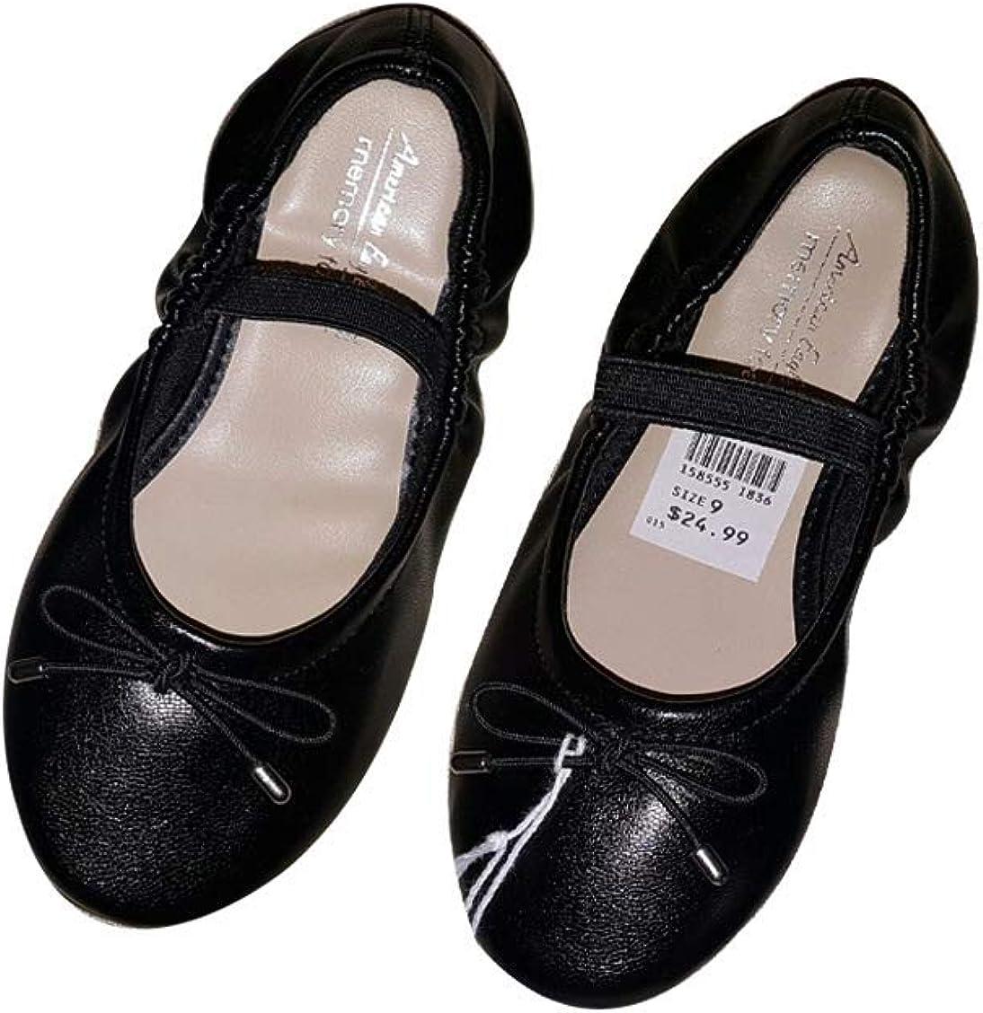 American Eagle Toddler Girl's Ballet Flat Shoes