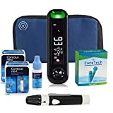 Best Glucose Meters - Complete Blood Sugar Testing Kit | Diabetes Testing Review