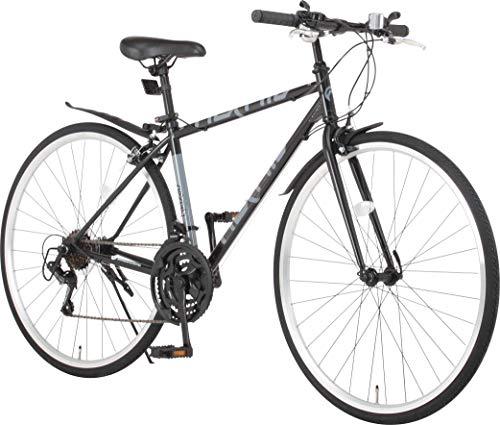 初心者向けクロスバイクのおすすめ人気比較ランキング10選【最新2020年版】のサムネイル画像
