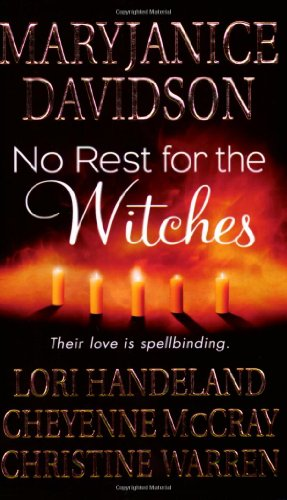 No Rest for the Witches: WITH