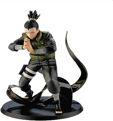 Disfruta de un 50% de descuento. JXJJD Naruto Nara venado píldora Mano Anime Modelo Modelo Modelo Souvenir colección artesanía  entrega rápida