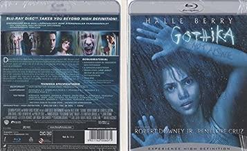 Nordic/Swedish Blu-Ray Import - Gothika - Region 0 (Free)