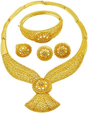 African wedding jewelry _image1