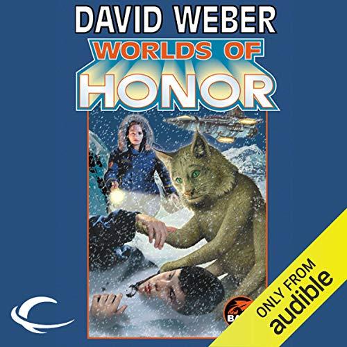 Worlds of Honor Titelbild