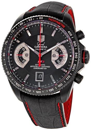 TAG Heuer - -Armbanduhr- CAV518B.FC6237