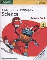 Cambridge Primary Science Activity Book 3