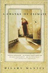 A Change of Climate: A Novel Kindle Edition