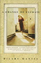 A Change of Climate: A Novel
