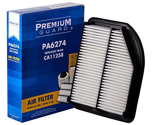 PG Air Filter PA6274| Fits 2012-14 Honda CR-V