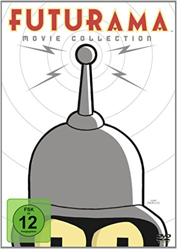 Movie Collection (4 DVDs)
