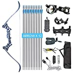 XGeek Compound Bow Kit, Hunting and Target