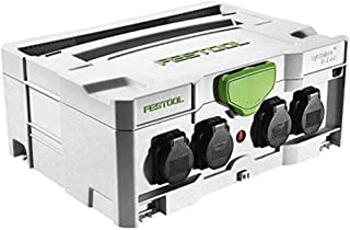 FESTOOL 200234 sys-powerhub sys-ph GB, flerfärgad