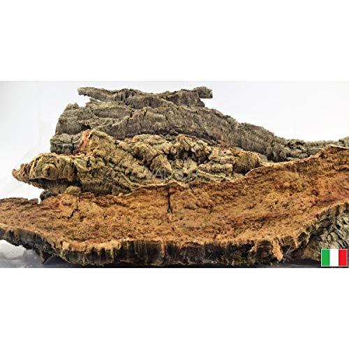 Presepe Corteccia Sughero Naturale - 1 kg.