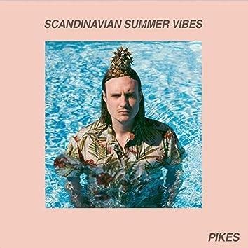 Scandinavian Summer Vibes