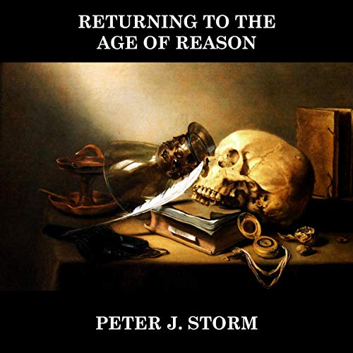 Returning to the Age of Reason cover art
