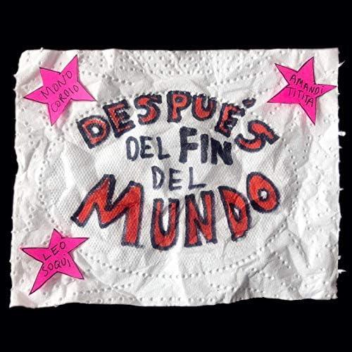 Monocordio, Leo Soqui & Amandititita