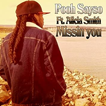 Missin You (feat. Alicia Smith)