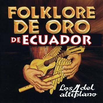 Folklore De Oro de Ecuador