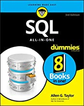 SQL All-In-One For Dummies (For Dummies (Computer/Tech))