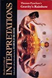 Thomas Pynchon's Gravity's Rainbow (Modern Critical Interpretations)