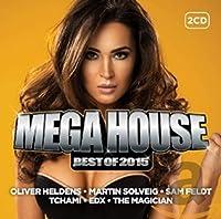 Mega House Best of 2015