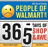 2020 People of Walmart Boxed Calendar: 365 Days of Shop and Awe