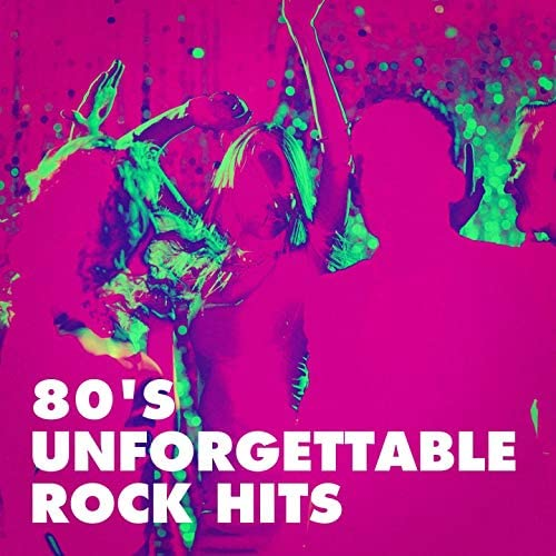 The Rock Masters, 80s Hits & Hits of the 80's