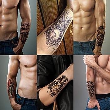 Best forearm tattoos for men Reviews