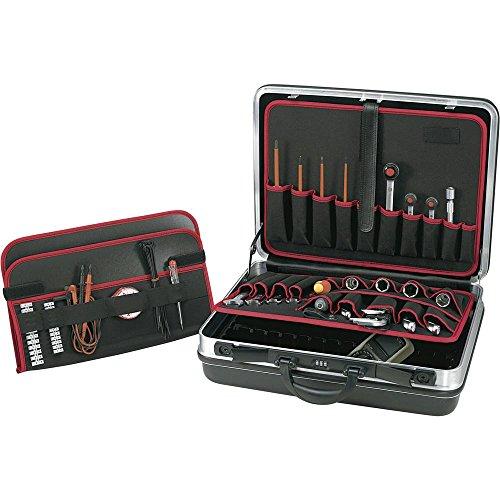 Toolcraft Vol 821399 Universal Werkzeugkoffer unbestückt (L x B x H) 505 x 435 x 205mm