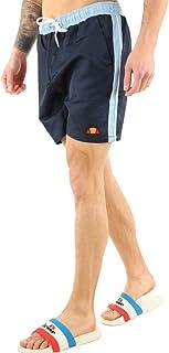 ellesse Genoa Men's Swimming Shorts Blue Navy