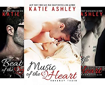 Ebook Music Of The Heart Runaway Train 1 By Katie Ashley