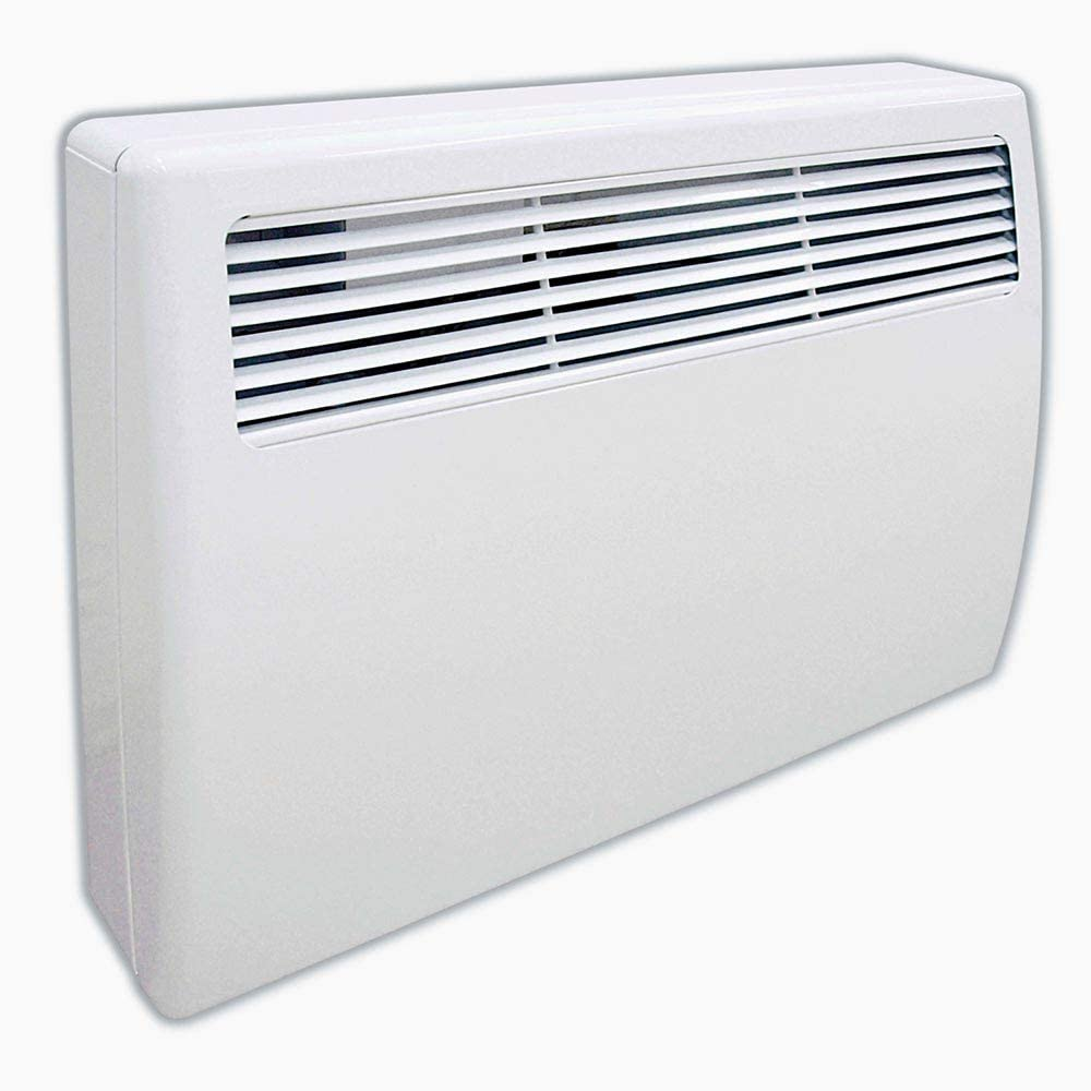 Safety and trust HearthPro 500W Wall Free Shipping New Mount Convection Heater Thermostat 240V with