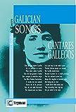 Galician songs - Cantares gallegos