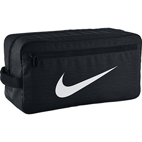 Nike Zapatillero Nk Brsla Zapatillas de Deporte  Unisex niños  Negro  BA5339 010   29