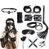 Zoom IMG-1 kit di vincoli neri progettati