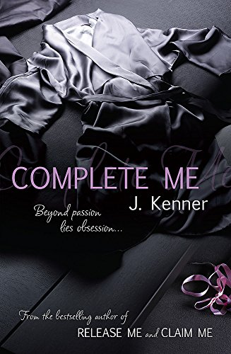 Complete Me: Stark Series Book 3