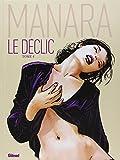Le déclic - Tome 04 - NE couleur - Glénat BD - 28/10/2009