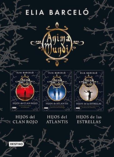 Anima Mundi (pack) (Spanish Edition)