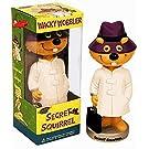 Hanna-Barbera Secret Squirrel Wackelkopf PVC 15cm von Funko