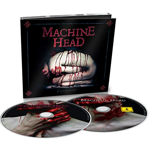 Catharsis (Limited Digipack CD/DVD)