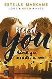 You 2. Need you (Crossbooks)