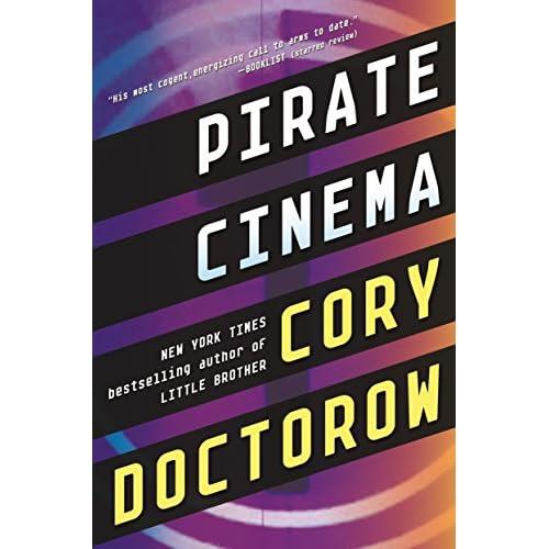 Pirate Cinema (English Edition)