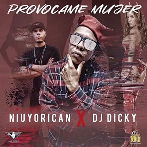 NIUYORICAN feat. Dj Dicky El de las Manos Magicas