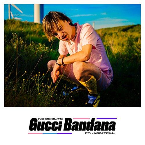 Gucci Bandana [Explicit] [feat. Jacin Trill]