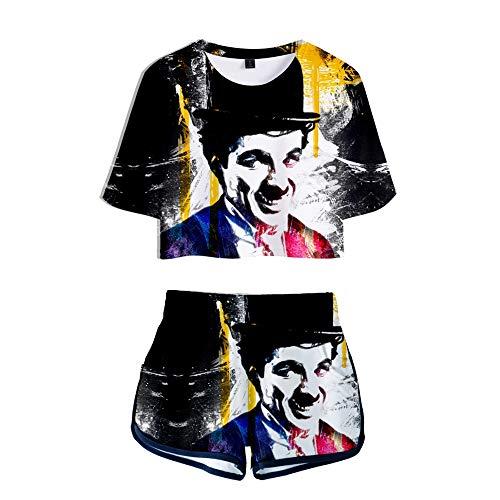 KJYAYA - Badminton-Röcke & Skorts für Mädchen in 5, Größe XS