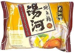 HoFan Abalone Chicken Noodle Soup 2.6 Oz by Sau Tao