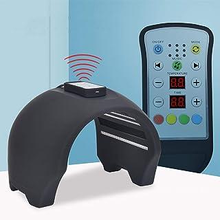 4 kleuren Photon Therapie LED Gezichtsmasker Machine Schoonheidstherapie Machine Huidverjonging Whitening Acnebehandeling ...