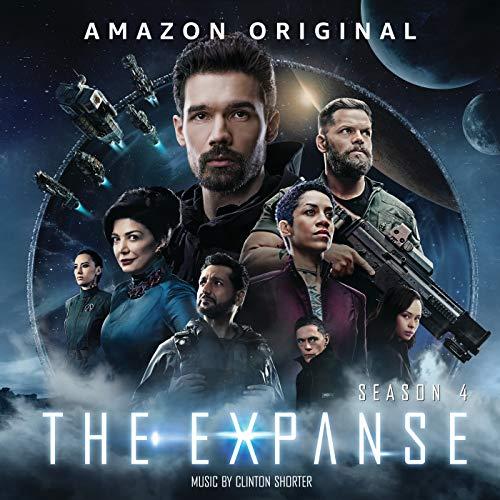 The Expanse Season 4 (Music From The Amazon Original Series)
