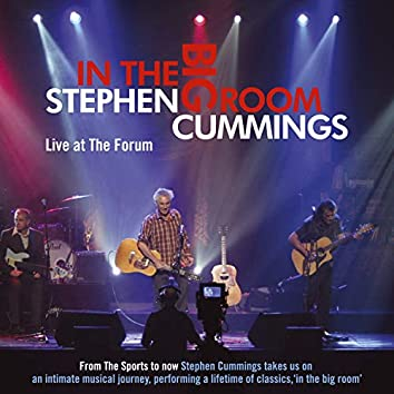 In The Big Room (Live At The Forum)