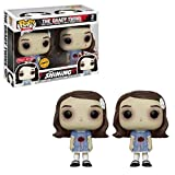 Funko Pop Movies: The Shining - The Grady Twins 3.75inch Vinyl Gift for Movies Fans SuperCollection...